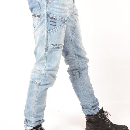 Cars Jeans Chester Regular Str. Blue Used Milford