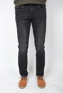 Douglas Denim Black Used