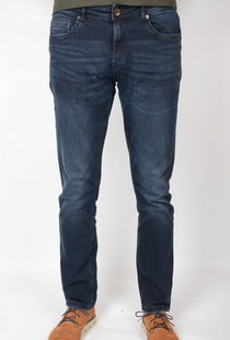 Douglas Denim Blue Black