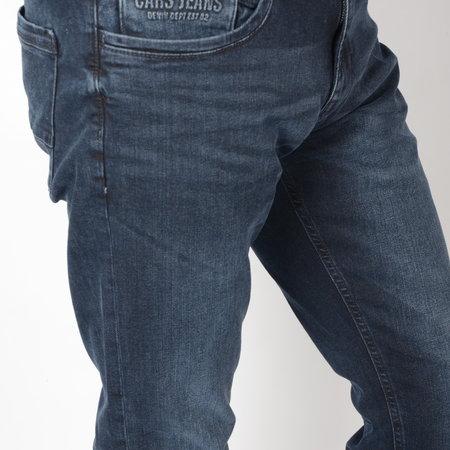 Cars Jeans Douglas Denim Blue Black