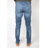 Cars Jeans Douglas Denim Stone Used