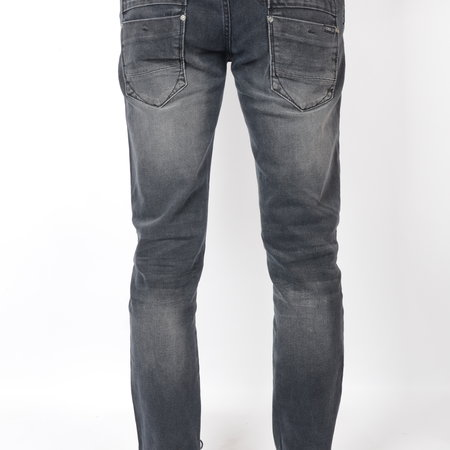 Cars Jeans Blackstar Tapered Str. Black Used