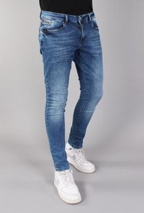 Ultimo Jeans Blue
