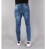 Gabbiano 82681 Ultimo Jeans Blue