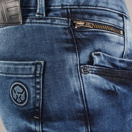 Gabbiano Ultimo Jeans Blue