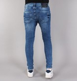 Gabbiano Ultimo Jeans Dirty