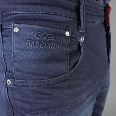 Gabbiano Treviso Jogg Faded