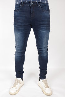 Ultimo Jeans Dark Blue Used