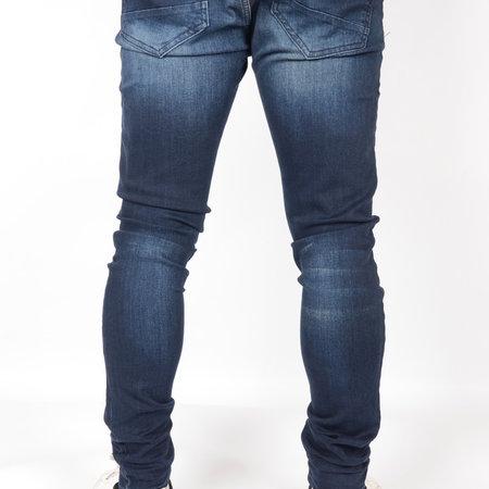 Gabbiano 82612 Ultimo Jeans Dark Blue Used