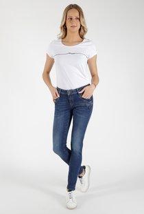 Suzy Skinny Fit Minya Blue 3017
