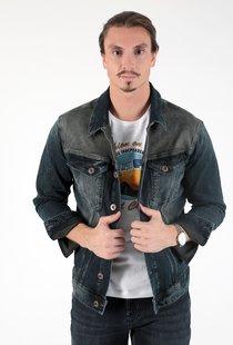 Jimmy Jeans Jacket Lytton Blue 3142