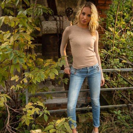 M.O.D  Eva Skinny Kentucky Blue