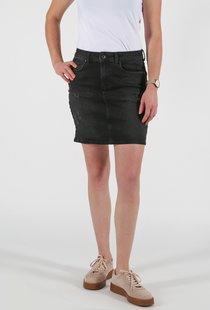 Sina Skirt Rock Black