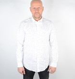 Only & Sons Stretch Shirt White 22016635