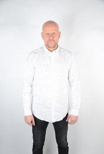 Stretch Shirt White 22016635
