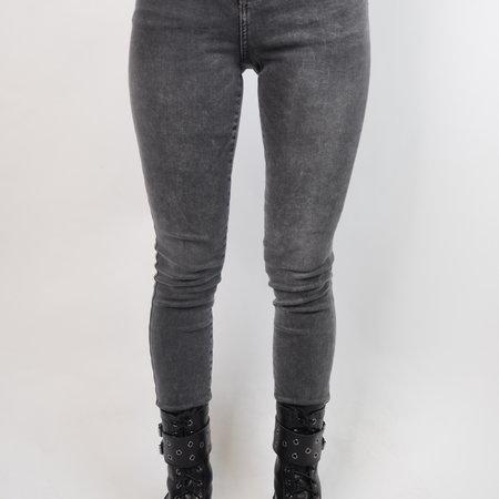 Cars Jeans Ophelia Ladies Mid Grey