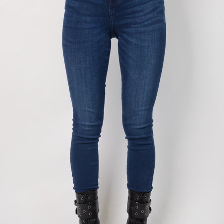 Cars Jeans  Ophelia Ladies Dark Used