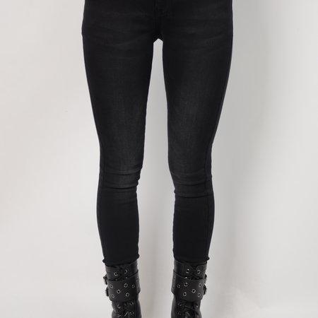 Cars Jeans Amazing Ladies Black Used