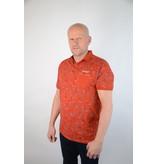 Gabbiano Rusty Red 23150