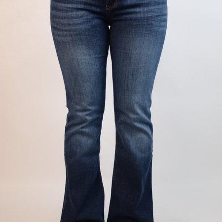 Cross Jeans Faye Dark Blue