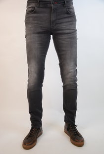 Tymore Black Stone Tapered Fit