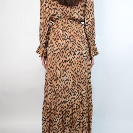 Typical Jill Tiger Dress
