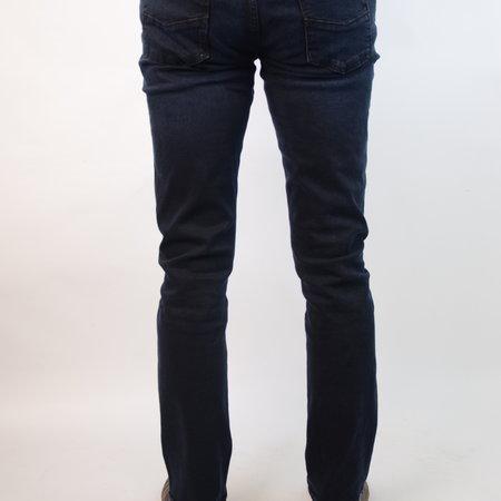 Cross Jeans Damian Blue Black E 198-014