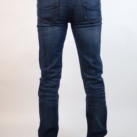 Cross Jeans Damian Dark Blue Used E198-018