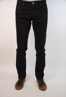 Dylan Black Crincle E195-026