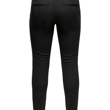 Only & Sons Onsmark Pant Noos Black GW 0209