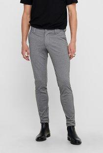 Onsmark Pant Noos Grey Melange GW 0209