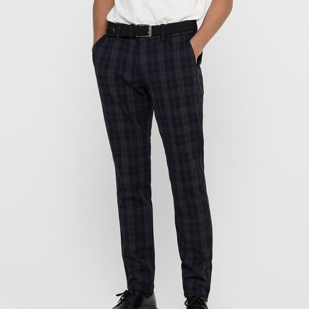 Only & Sons Onsmark Pant Noos Dark Navy DT 7046