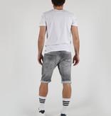 M.O.D  Romeo Shorts Las Vegas Grey