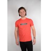 Petrol Adrenaline T-Shirt Rood