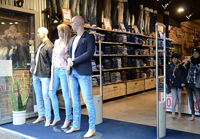 Jeans Brothers Winterswijk