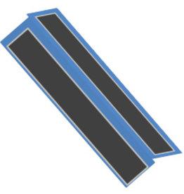 Klettverschlusspad