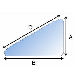 Fenster reparieren / Dreieck austauschen