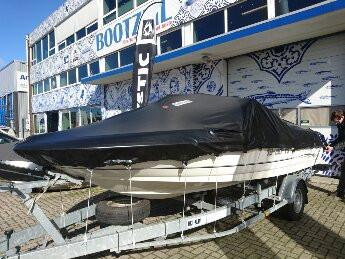 De shapeX Sport voor uw speedboot