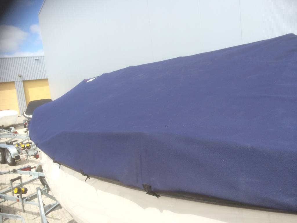 Afdekzeil Rhea Toerboot 600 Elegance