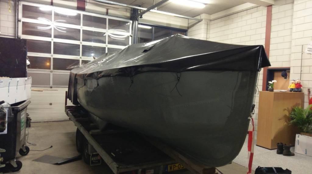 Boarnstream Retro Line 46 Cabrio