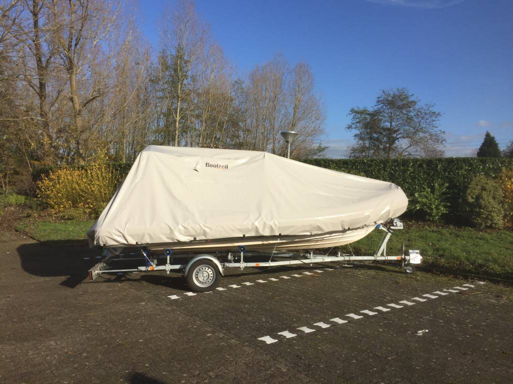 Boarnstream Retro Linie 42 Cabrio
