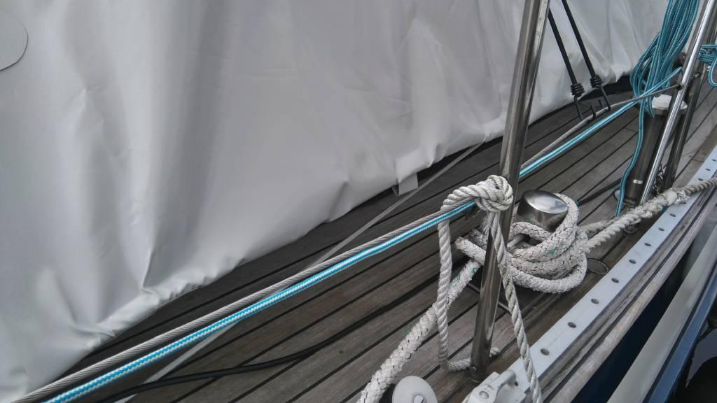 Jeanneau Sun Odyssee 36.2