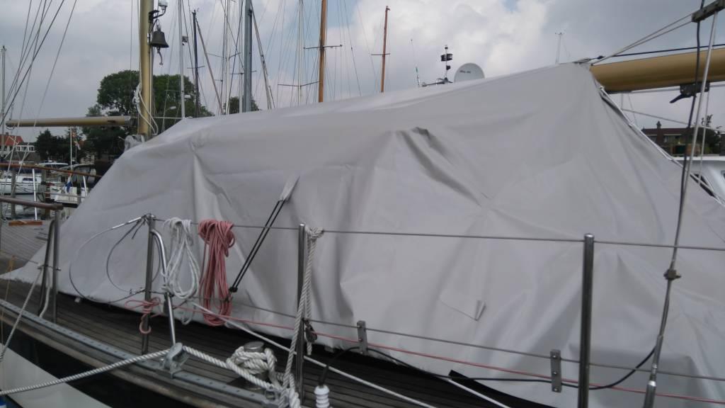 Jeanneau Sun Odyssee 33