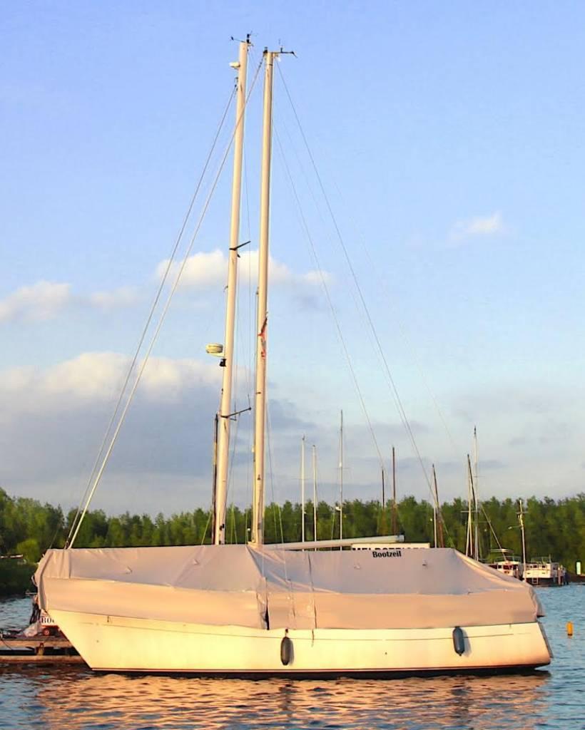 Jeanneau Sun Odyssee 389