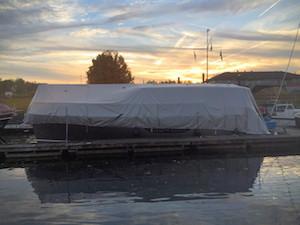 5 wichtige Tipps zur Winterlagerung Ihres Bootes