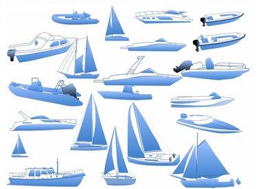 Yachthäfen