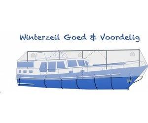 Winterzeil voor Motor- en Zeiljacht 'goed&voordelig'