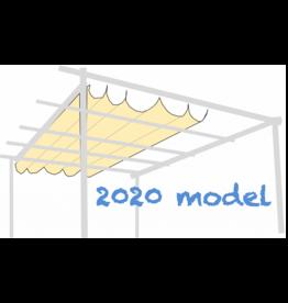 Faltmarkise Schattentuch 2020