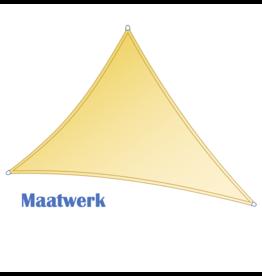 Schaduw driehoek