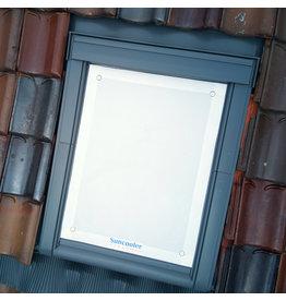 Suncooler Sonnenschutz Velux-Fenster - nach mass